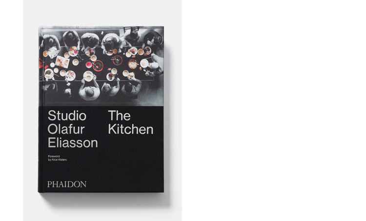 「The Kitchen」
