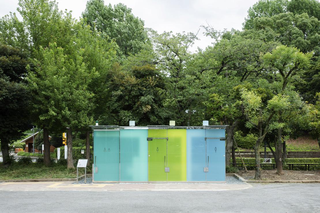 建築家・坂茂が考えたトイレ