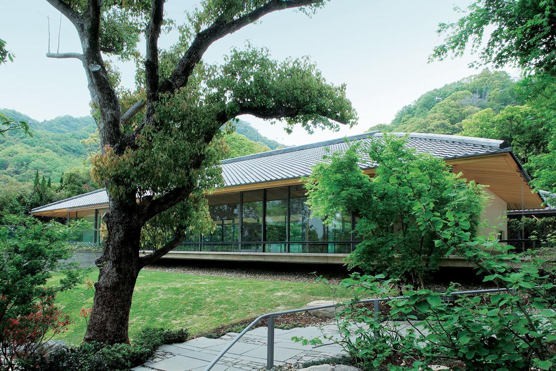竹中大工道具館