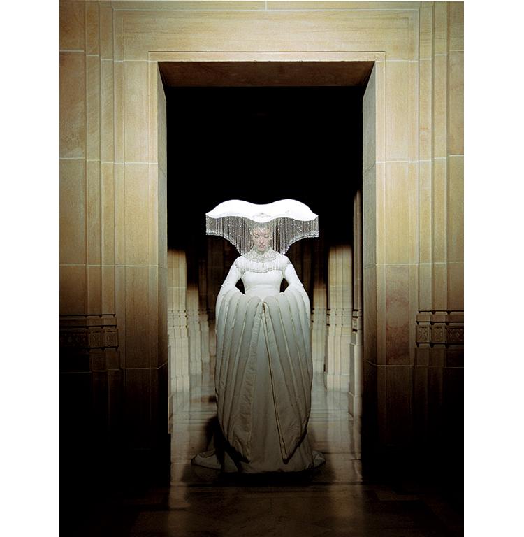 石岡瑛子 映画『落下の王国』(ターセム・シン監督、2006年)衣装デザイン