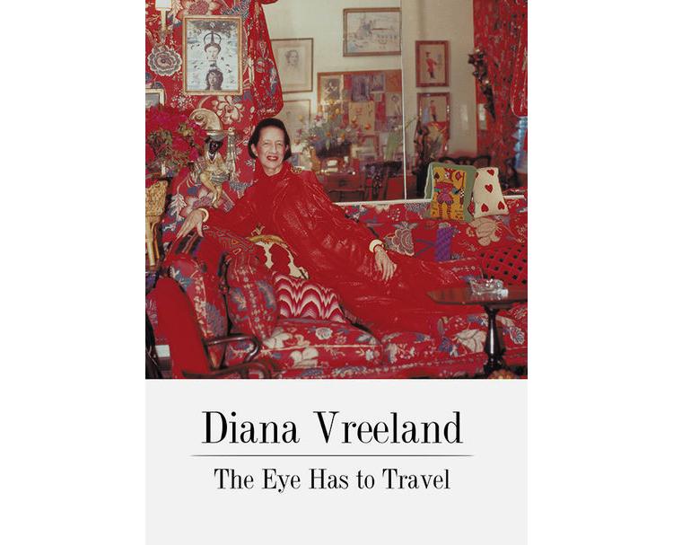 ダイアナ・ヴリーランドの生涯とキャリアを追ったドキュメンタリー