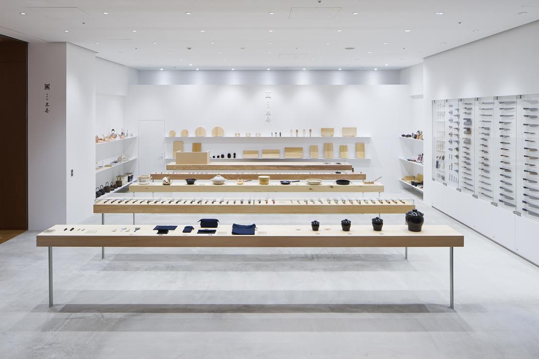 日本橋 木屋 東京ミッドタウン店