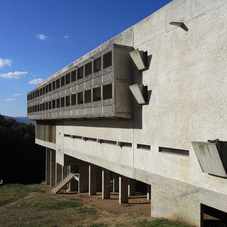 ラトゥーレット 修道院
