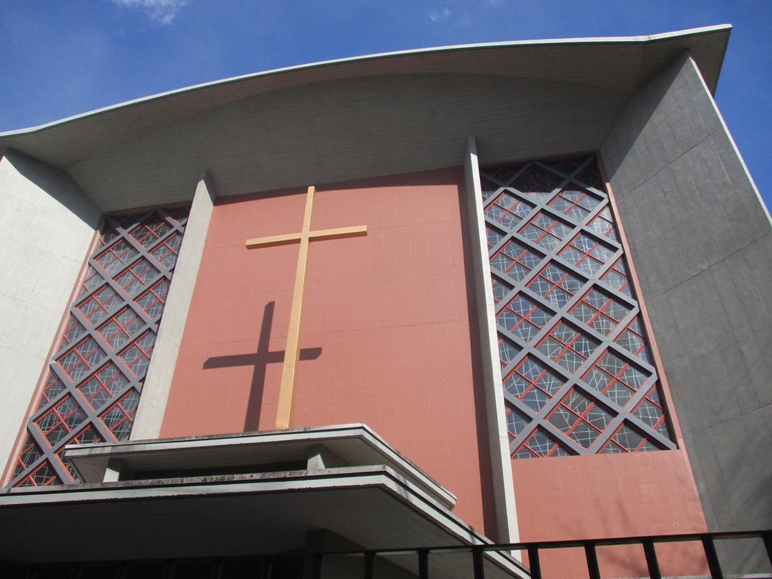 カトリック目黒教会
