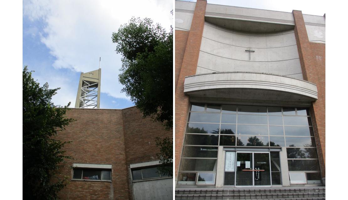 キリスト品川教会