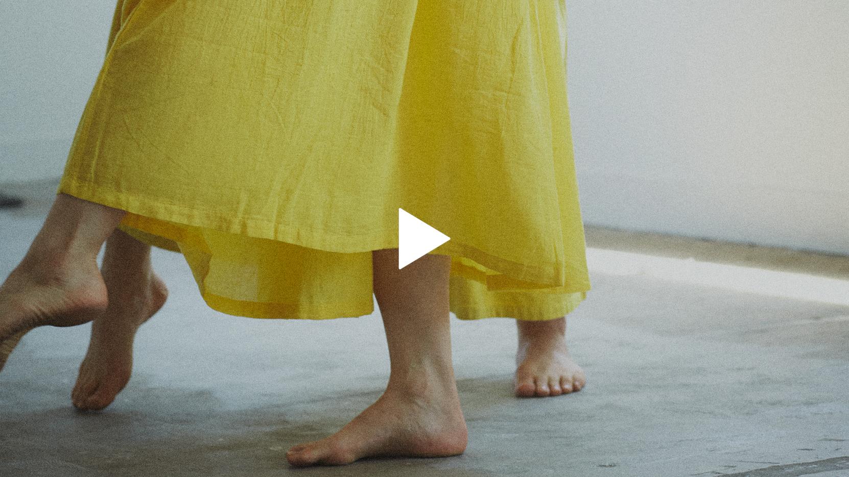 「ヂェン先生の日常着」紹介動画