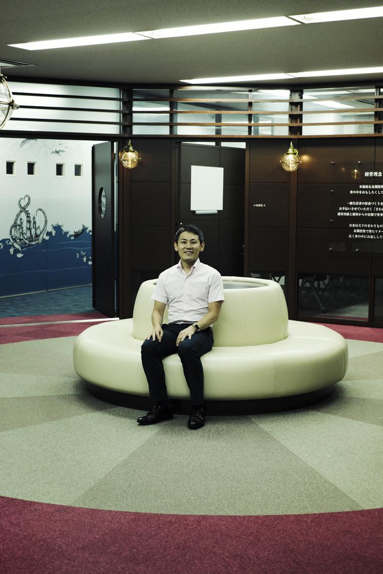 中津・K家の取材写真