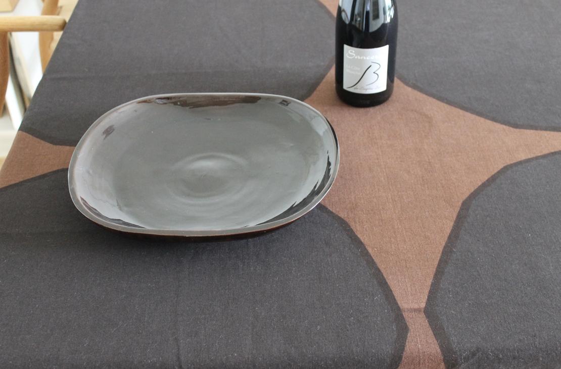 フィンランドの陶芸家 MARITA LYBECK の器