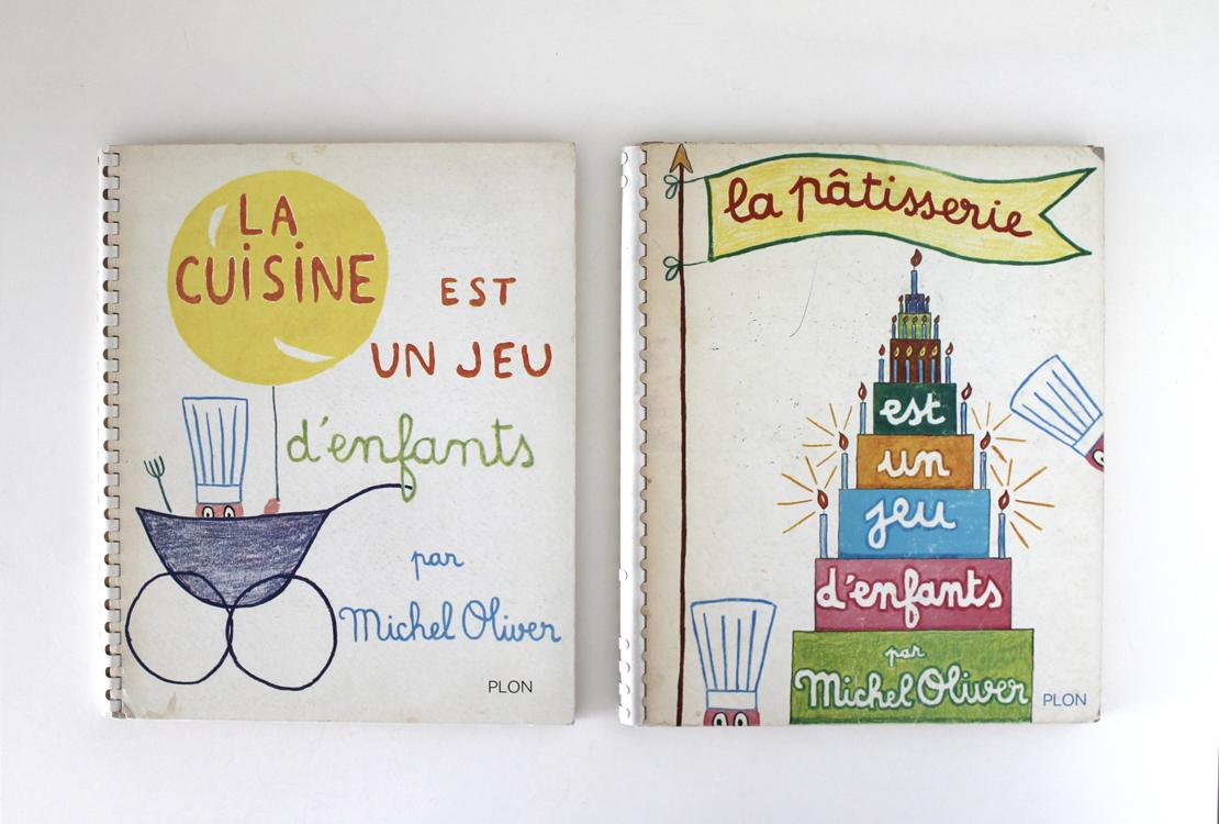 フランスの料理書