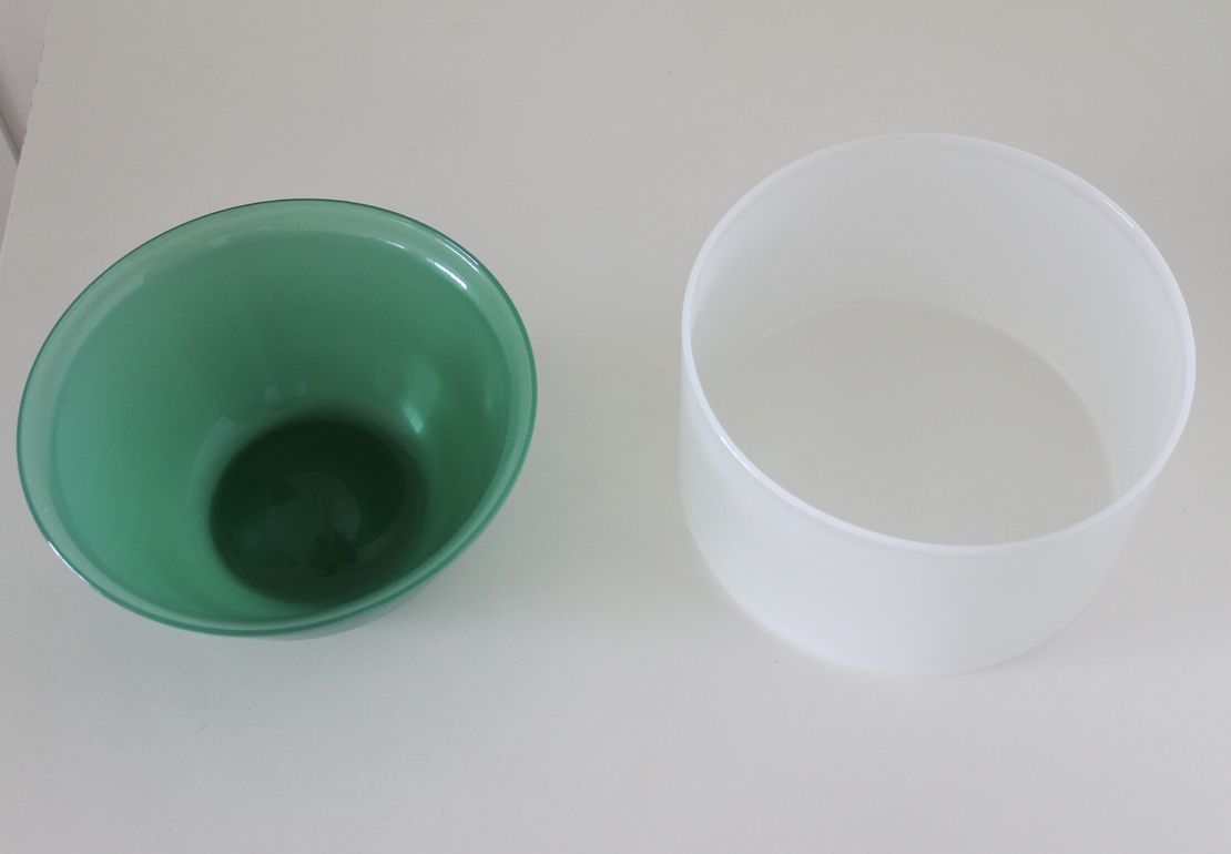 ガラス器のセット