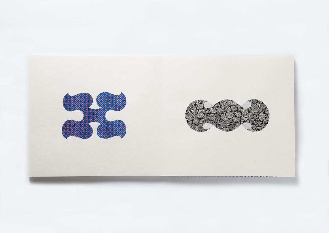 小林一毅さんの卒業制作「空想正倉宝物図」