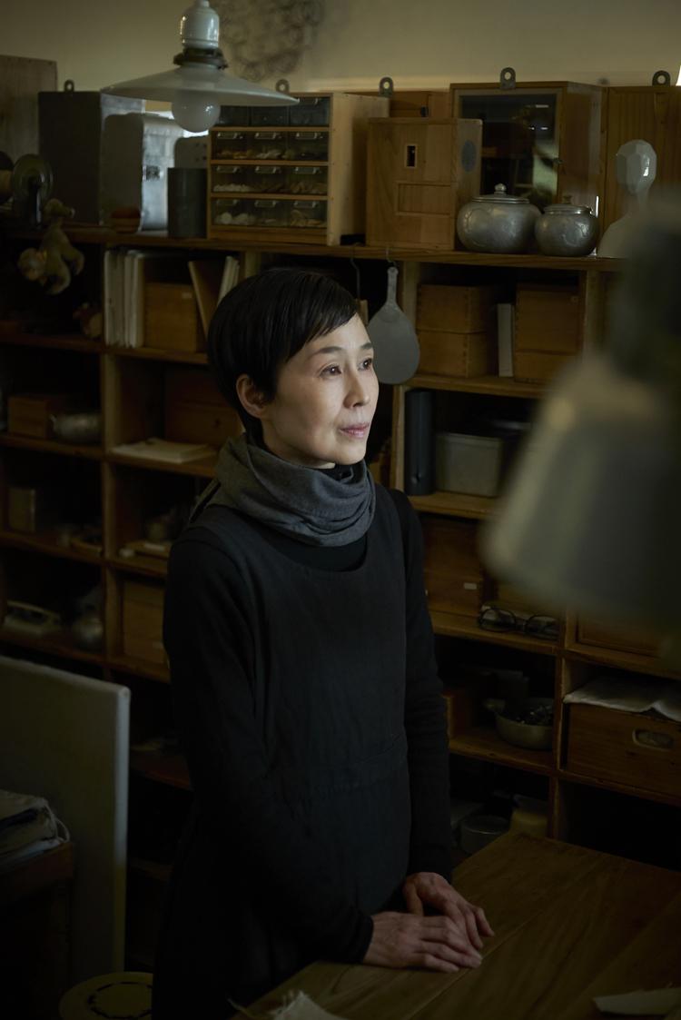 松澤紀美子さん