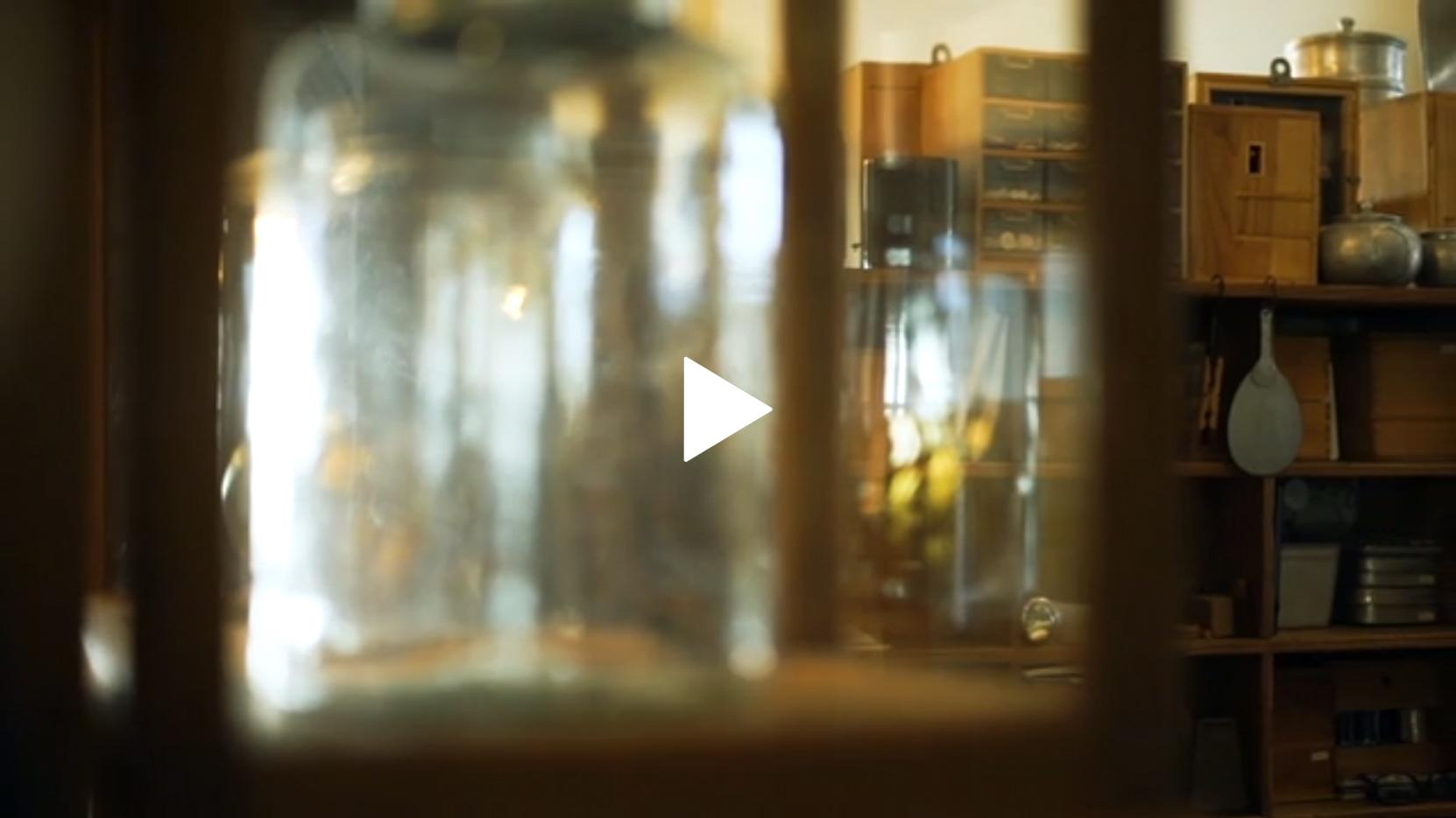 松澤紀美子さんのアトリエ取材動画