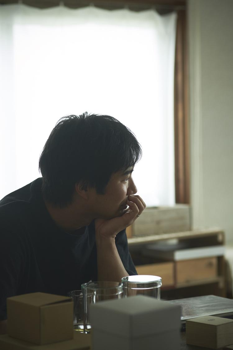 造形作家・古賀充さん