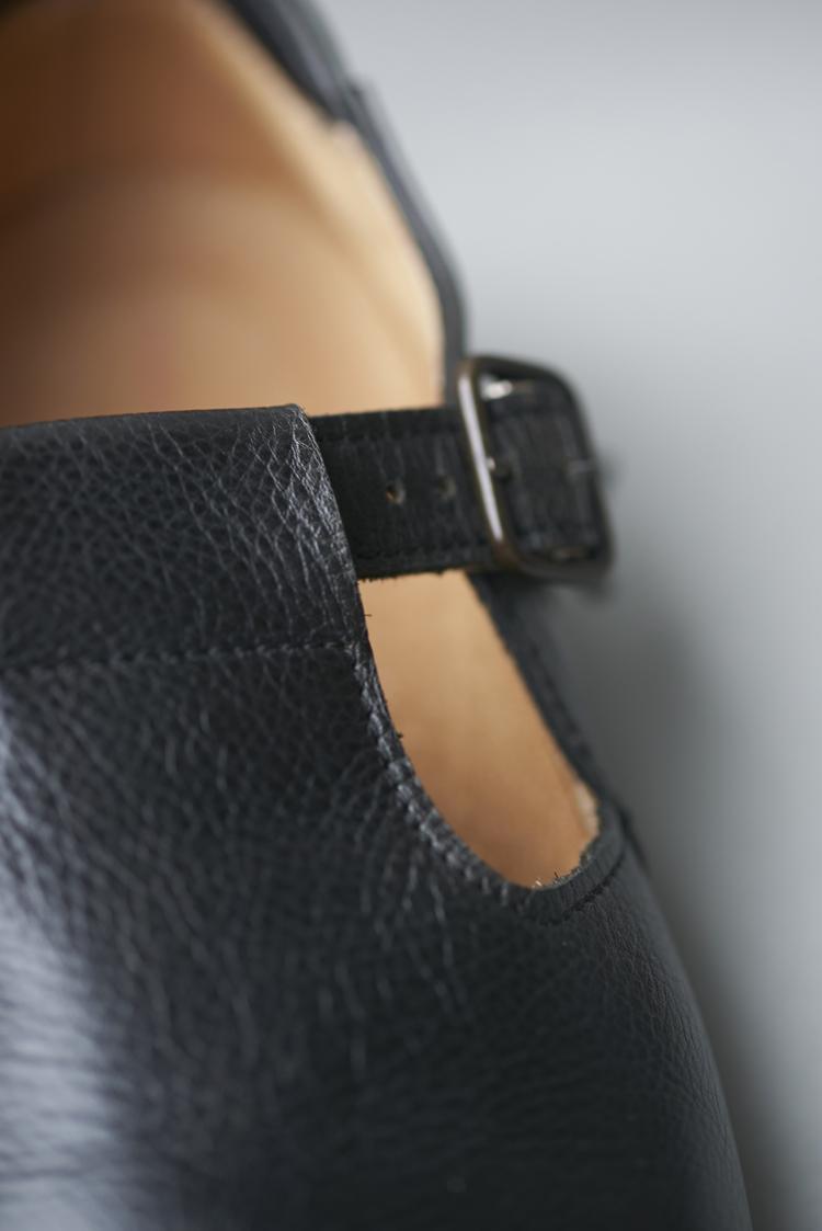 シューズブランド「nakamura」の靴