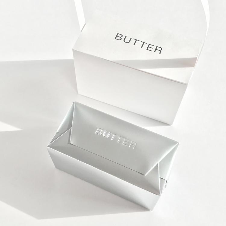 井上庸子「紙のバター PAPER BUTTER」展