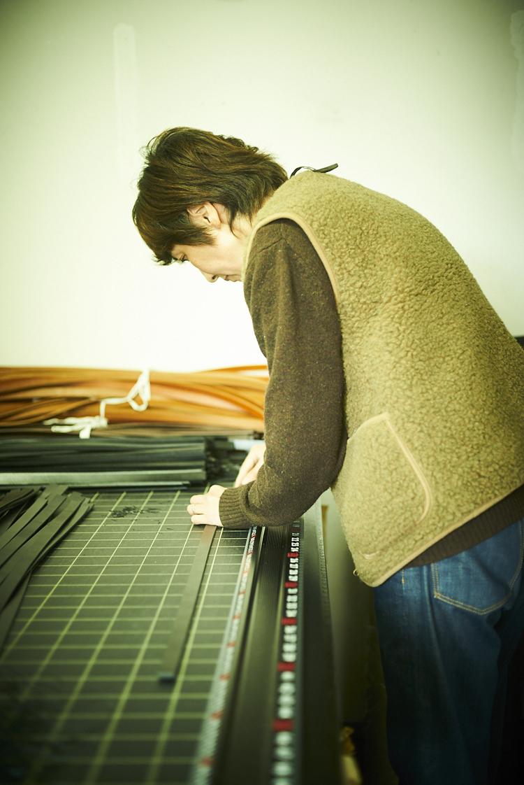 SOUTHERN FIELD INDUSTRIES(岡田学・恵子)インタビュー記事写真