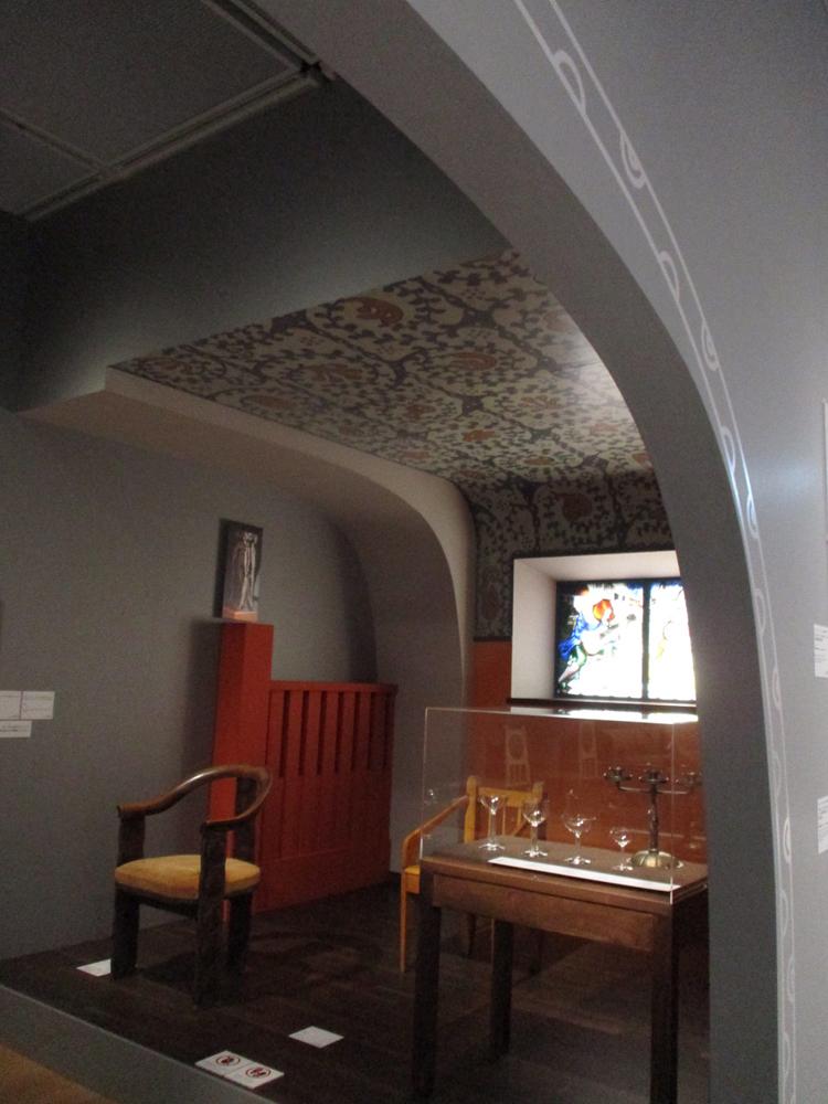 ヴィトレスク サーリネン邸