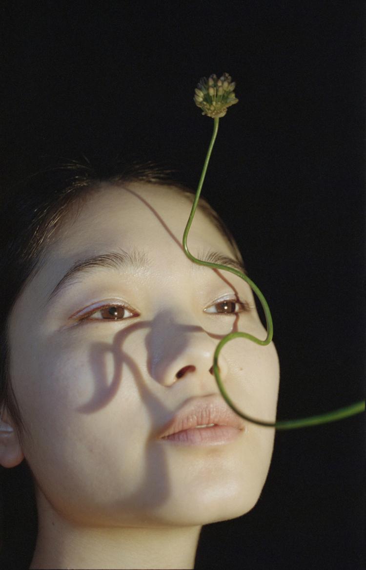 山本りさ子のヘアメイク作品